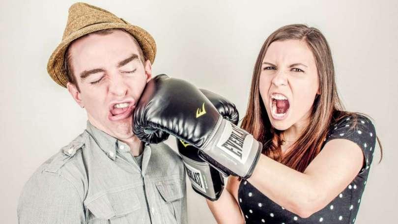 Schrijf je collega's en zakenrelaties geen liefdesbrief, maar ook geen haatmail!