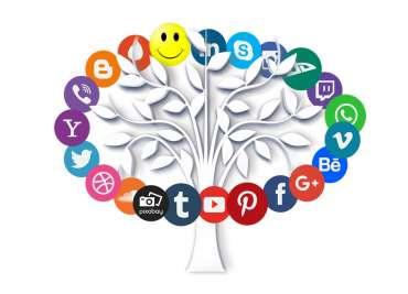 Leveren populaire hashtags meer social media volgers op?