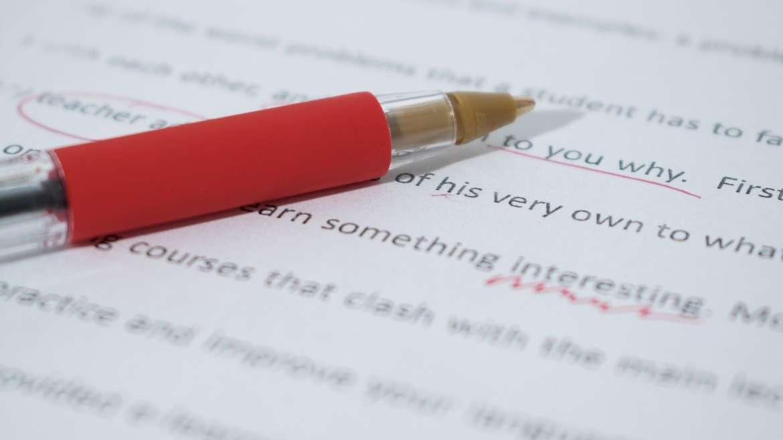 Wat is actief schrijven? En hoe maakt dit teksten leesbaarder en persoonlijker?