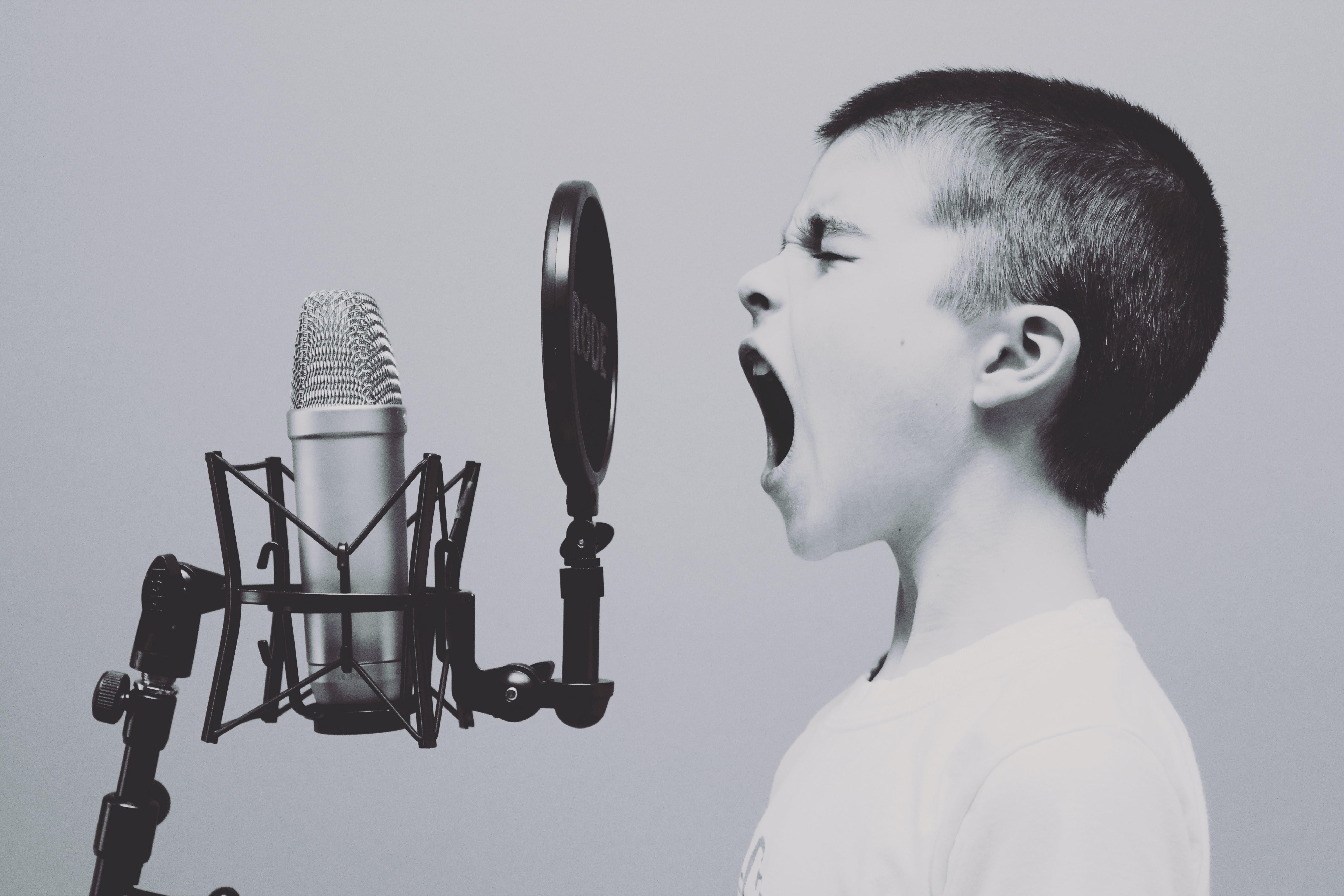 Kies jouw tone of voice